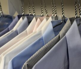 Marina Dry Cleaning