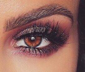 Paris Eyebrow Design