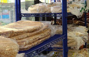 Kabul Bazaar – Meat Market & Grocery