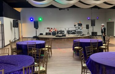 South Bay Events Hall