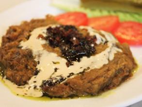 Yeganeh Bakery & Cafe