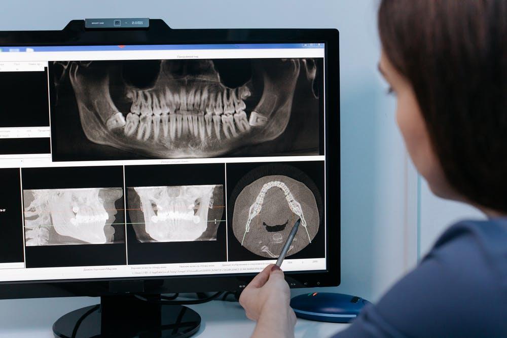 A+ Dental Care – Dr. Sepideh Rahmani DDS