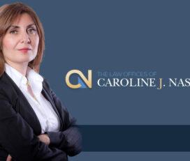 Caroline Nasseri – San Jose Personal Injury Attorney