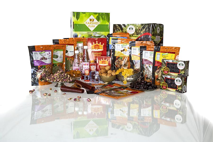 Farshid Foods