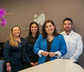Dr. Mahsa Esfandiari Dental Group