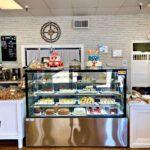 Bibi pastry and cafe