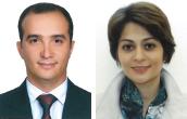 Prof. Dr. Seyed Saeid Zamanieh Shahri, MD  and  Prof. Dr. Sonia Sayyedalhosseini, MD