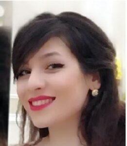 فرنگیس حسینی