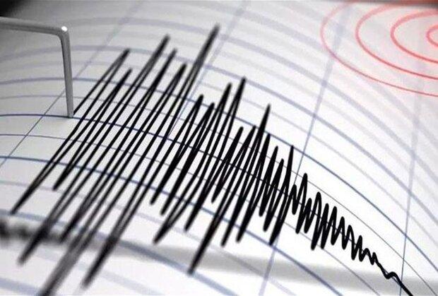 زلزله سن حوزه
