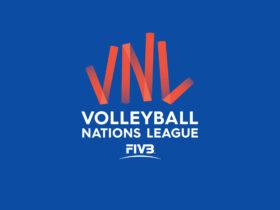 لیگ ملت های والیبال - ایتالیا
