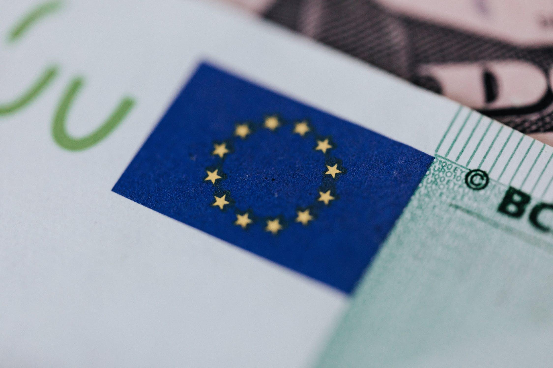 رمزارز اتحادیه اروپا