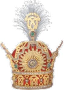 تاج شاهی