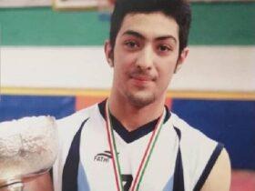 آرمان عبدالعالی